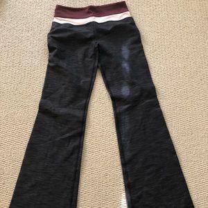 Lululemon groove pants NWOT